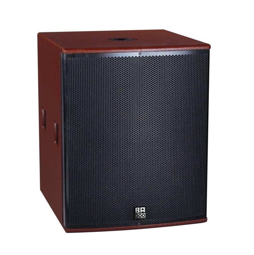 Badoosound club speaker